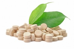 chondroitin natürliches Arthrosemittel