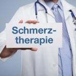 Schmerztherapie Schmerzmittel bei Arthrose