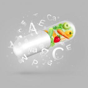 arthrosemittel aminosäuren vitamine selen